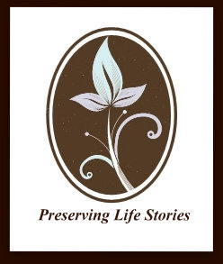 Preserving Life Stories